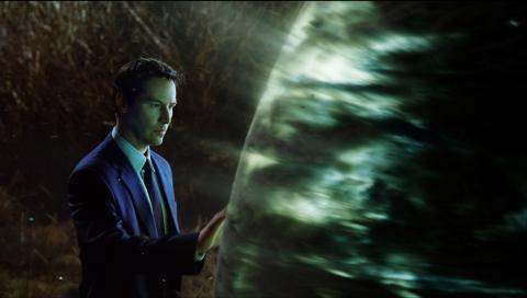 кадр №21207 из фильма День, когда Земля остановилась