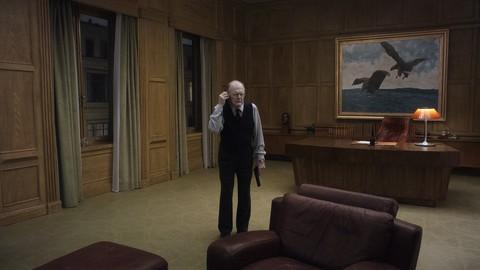 кадр №212099 из фильма Голубь сидел на ветке, размышляя о бытии