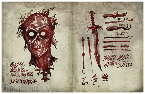 кадр №212255 из сериала Эш против Зловещих мертвецов