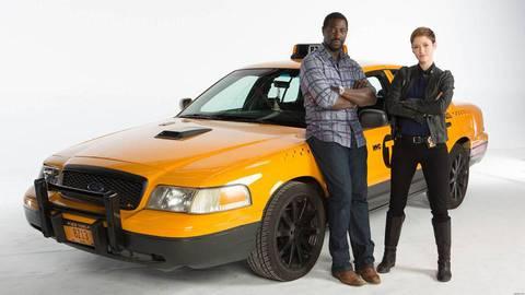 кадр №212296 из сериала Такси Бруклина*