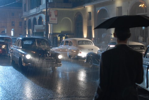 кадр №21235 из фильма Стиляги