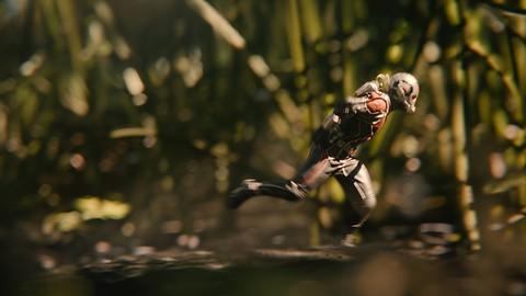 кадр №212661 из фильма Человек-муравей