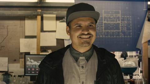 кадр №212663 из фильма Человек-Муравей