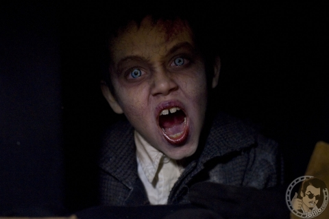 кадр №21268 из фильма Нерожденный