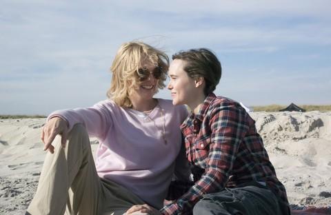 кадры из фильма Все, что у меня есть Джулианна Мур, Эллен Пейдж,