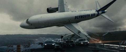 кадр №21321 из фильма Знамение
