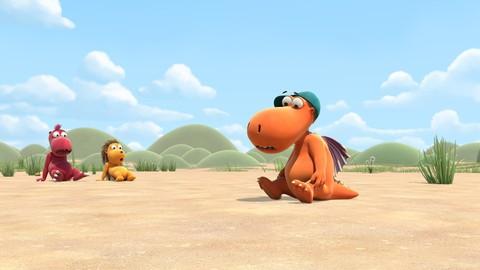 кадр №213351 из фильма Кокоша — маленький дракон