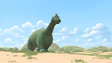 кадр №213354 из фильма Кокоша — маленький дракон