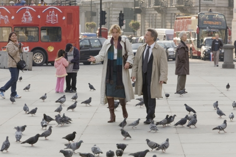 кадр №21349 из фильма Последний шанс Харви