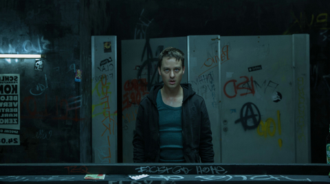 кадр №213809 из фильма Кто я