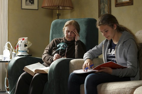 кадр №213941 из фильма Моя мама