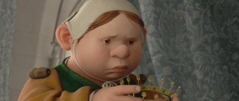 кадр №21403 из фильма Приключения Десперо