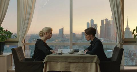 кадр №214095 из фильма Последний вагон. Весна