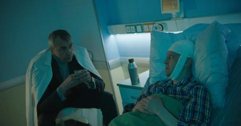кадр №214097 из фильма Последний вагон. Весна