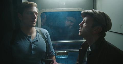 кадр №214098 из фильма Последний вагон. Весна