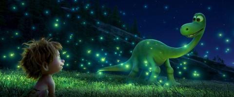 кадр №214116 из фильма Хороший динозавр