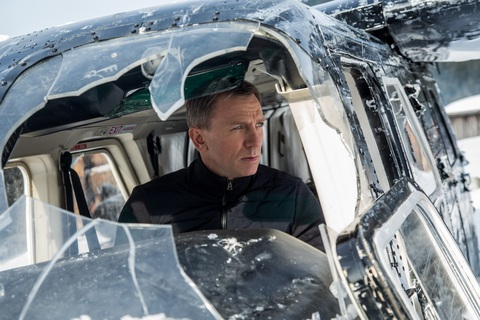 кадр №214172 из фильма 007: СПЕКТР