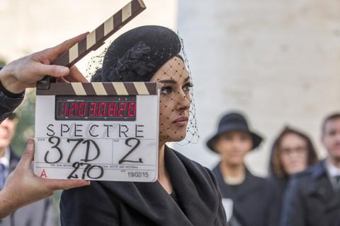 кадр №214178 из фильма 007: СПЕКТР