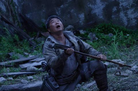 кадр №214510 из фильма Атака Титанов. Фильм первый. Жестокий мир
