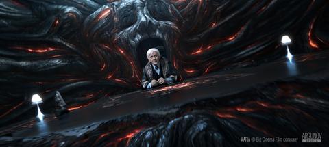 кадр №214537 из фильма Мафия: Игра на выживание