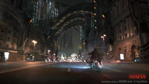 кадр №214543 из фильма Мафия: Игра на выживание