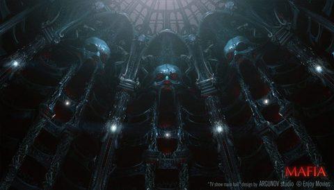 кадр №214548 из фильма Мафия: Игра на выживание