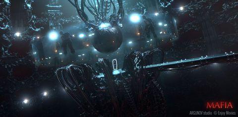 кадр №214550 из фильма Мафия: Игра на выживание
