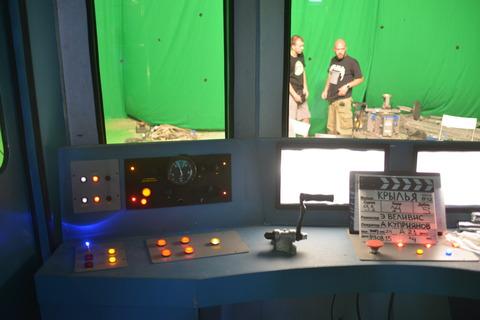 кадр №214706 из фильма Ночные стражи