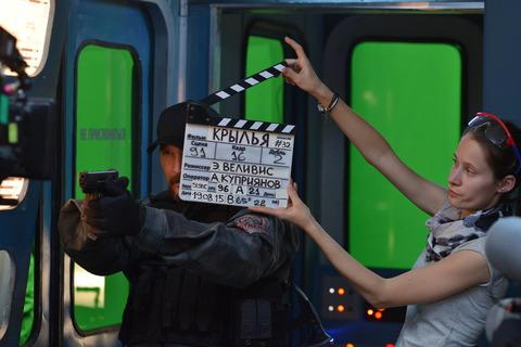 кадр №214711 из фильма Ночные стражи