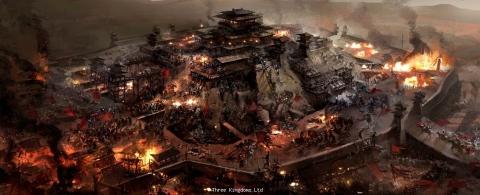 кадр №21516 из фильма Битва у Красной скалы