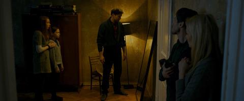 кадр №215361 из фильма Пиковая дама: Черный обряд