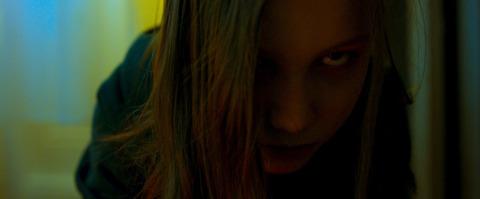 кадр №215366 из фильма Пиковая дама: Черный обряд