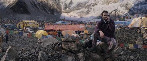 кадр №215543 из фильма Эверест