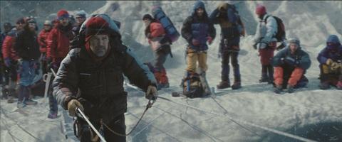 кадр №215547 из фильма Эверест