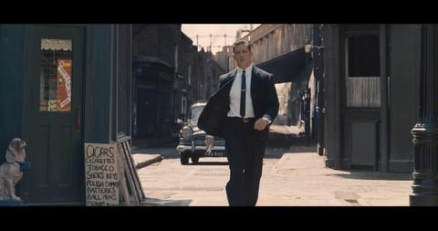 кадр №215558 из фильма Легенда
