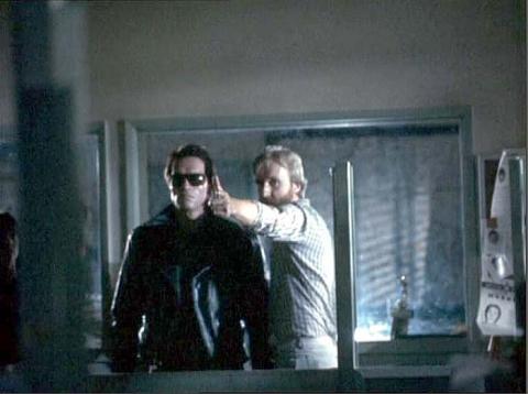 кадр №21586 из фильма Терминатор