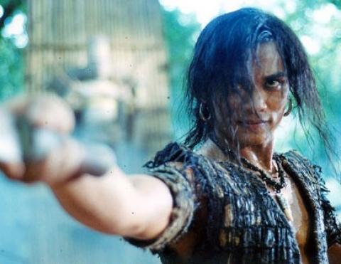 кадр №21604 из фильма Онг Бак 2: Непревзойденный