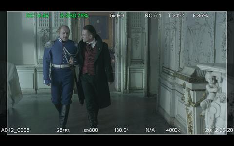 кадр №216182 из сериала Гоголь. Начало