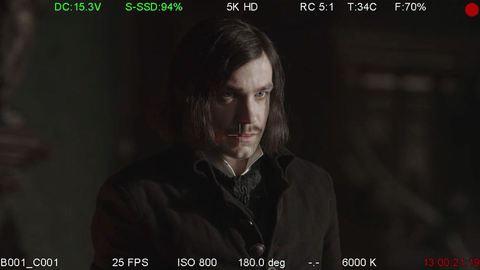 кадр №216187 из сериала Гоголь. Начало