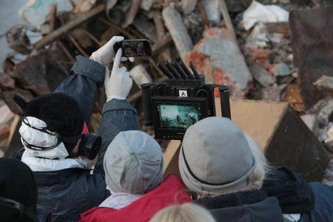 кадр №216201 из фильма Землетрясение