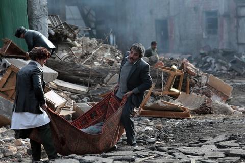 кадр №216202 из фильма Землетрясение