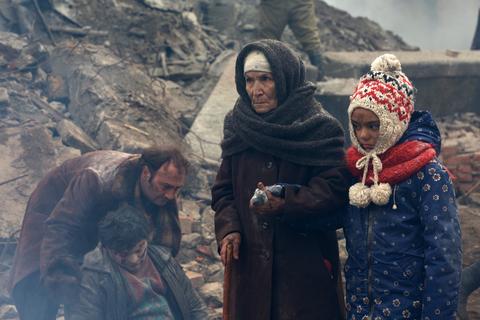 кадр №216209 из фильма Землетрясение