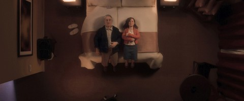 кадр №216417 из фильма Аномализа