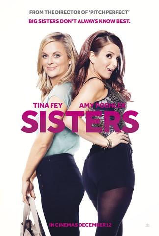 плакат фильма постер Сёстры