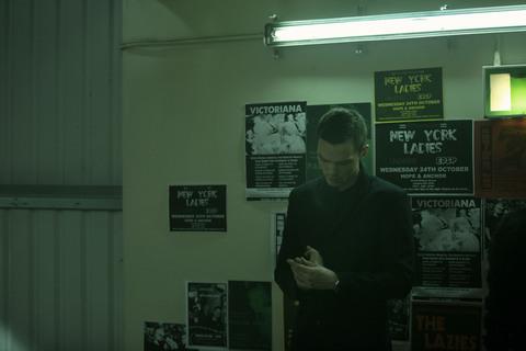 кадр №216723 из фильма Убей своих друзей