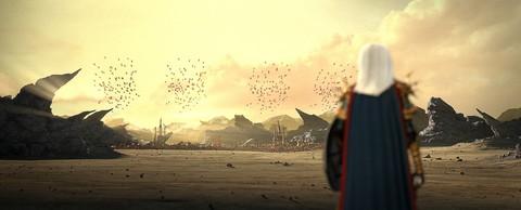 кадр №216972 из фильма Савва. Сердце воина