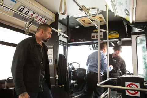 кадр №217003 из фильма Скорость: Автобус 657
