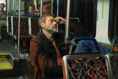 кадр №217006 из фильма Скорость: Автобус 657