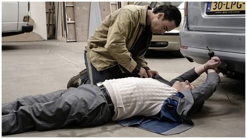 кадр №217045 из фильма Шнайдер против Бакса