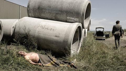 кадр №217054 из фильма Шнайдер против Бакса